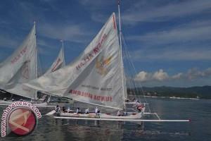 Rute Sandeq Race Diubah Untuk Majukan Sulbar