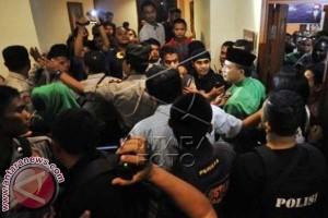 SDA di Makassar Memperkenalkan Calon Ketum Djan Faridz