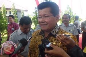 Gubernur Ajak Masyarakat Sulbar Dukung Pemerintahan Baru