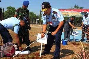TNI Buat Lubang Biopori Sebanyak 2,9 Juta