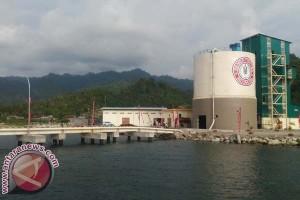 Gubernur : Semen Tonasa pelengkap pembangunan Sulbar