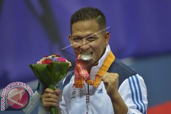 Sulsel Bangga Fidelys Sumbang Perak Asian Games