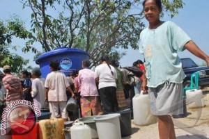 Tiga wilayah di Makassar kekurangan air bersih