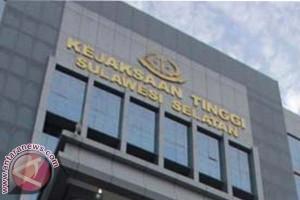 Kejati Sulsel Tetapkan Asisten I Makassar Tersangka