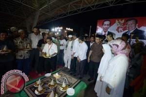 Semarak Pelantikan dari Kampung Jusuf Kalla