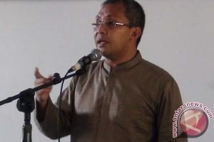 Wali Kota Makassar Sinergikan Program Maritim Jokowi-JK