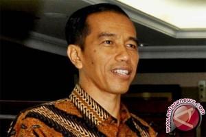 Jokowi berkunjung kembali ke Sulbar