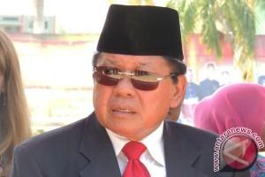 Anwar paparkan keberhasilan memimpin Sulbar