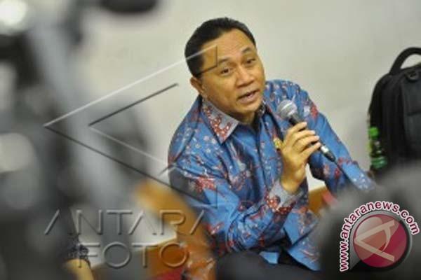 Ketua MPR: Pekerjakan Pribumi Merupakan Bentuk Nasionalisme