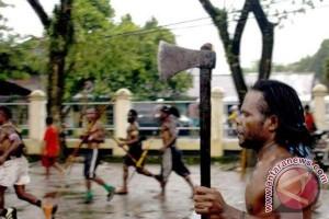 MRP : Stop Kekerasan di Papua