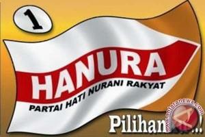 Hanura Sulsel diminta masukannya terkait PAW Dewi