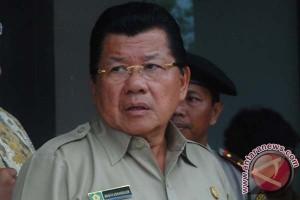 Gubernur Sulbar kembali persiapkan mutasi pejabat