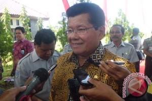 Gubernur Sulbar minta jaga persatuan bangsa