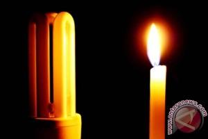 Wilayah Sulselbar alami black out listrik