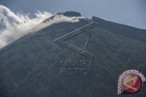 Erupsi Gunung Gamalama Pengaruhi PAD Ternate
