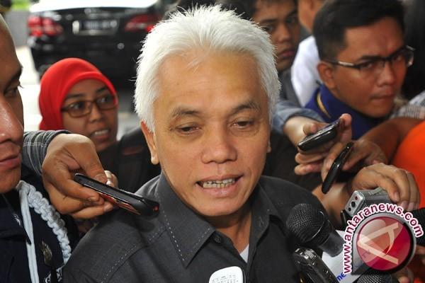 Pengurus PAN Sulsel Hadiri Deklarasi Hatta di Manado