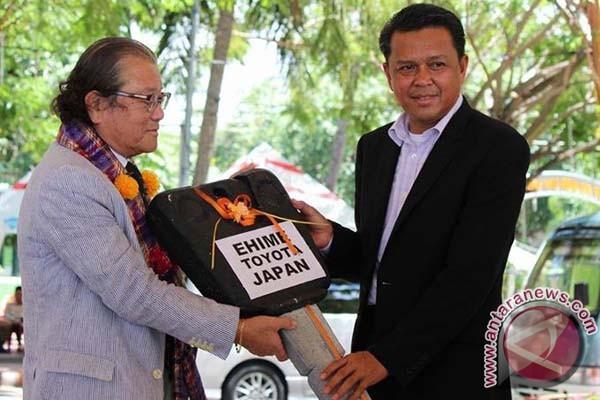 Bupati Bantaeng masuk 10 besar tokoh transformasi Indonesia