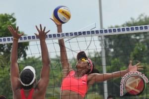 Makassar Calon Tuan Rumah Kejuaraan Asia-Fasifik