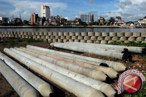 KPK masih pantau proyek reklamasi CPI Makassar
