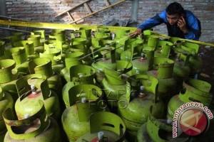 Pertamina Jamin Ketersediaan Gas 3 kg