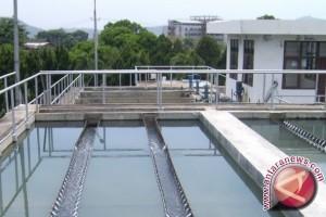 PDAM Makassar hentikan distribusi air sementara