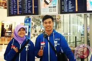 Tiga Mahasiswa Umi Lolos Inventor`s Day Thailand