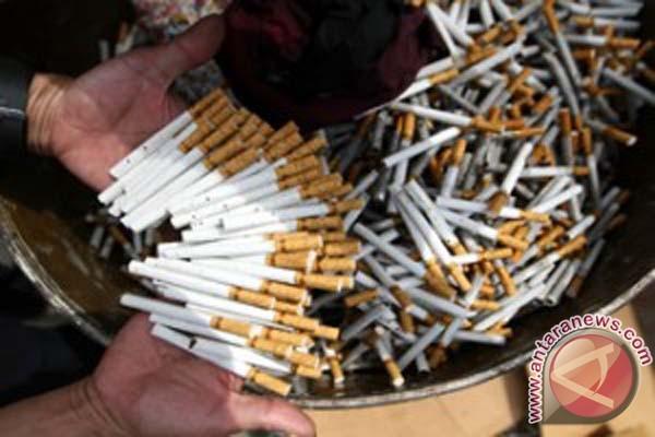 Pajak Rokok Sumbang Rp484 Miliar PAD Sulsel