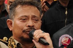 Syahrul : Kalau hak suara dibeli Golkar hancur