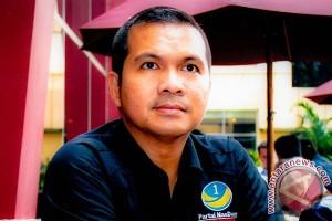 Yudi Incar Kursi Ketua Nasdem Makassar