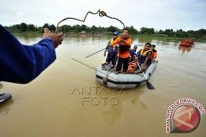 Dua Warga Gowa Meninggal Akibat Perahu Tenggelam