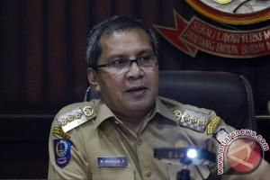 Makassar-Georgia Jajaki Kerja Sama Pengembangan Kota