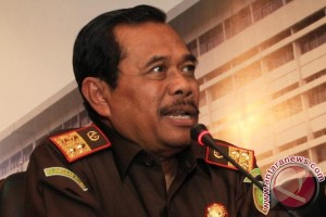 Jaksa Agung Resmikan Gedung Pusat Kajian Unhas