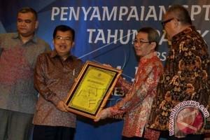 Wapres JK dan bantal untuk konflik Maluku