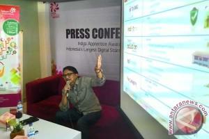Telkom Cari Start Up Pemimpin Bisnis Digital