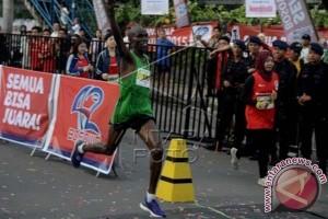 Bosowa Marathon Dorong Tingkatkan Kunjungan Wisatawan