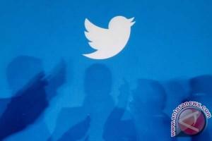 Twitter bekukan 70 juta lebih akun palsu