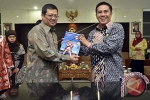 Gowa dan Tiga Daerah serahkan laporan keuangan ke BPK