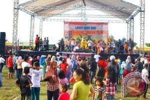 KPP Pratama Palopo Jalin Kerjasama dengan Lima Pemkab