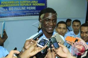 Paulin Tawarkan Harga Rp1,5 Miliar Pada PSM