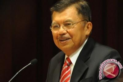 Wapres perintahkan Menpora aktifkan kembali PSSI