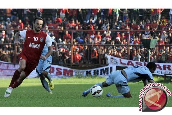 pemain serbia tetap ngotot perkuat psm makassar antara