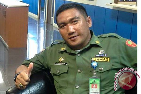 Peserta Visitasi Kepemimpinan Nasional Kunjungi Kabupaten Gorontalo
