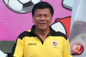 Sriwijaya TC ke Bangka terkait penundaan Liga