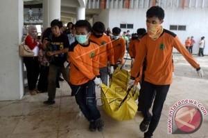 Polisi duga mahasiswa Pascasarjana UNM tewas terjatuh