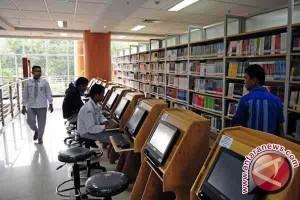Kampus tak sediakan perpustakaan mesti diprotes