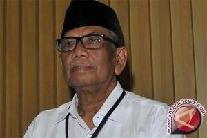 Hasyim Muzadi: Penanganan radikalisme harus Indonesiawi