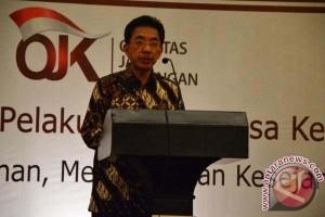 OJK : Pertumbuhan perbankan syariah Sulsel melambat