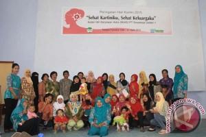 PT Suryaraya Lestari I seminar kesehatan reproduksi