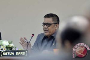 Ketua DPRD Sulsel direstui partai maju DPD