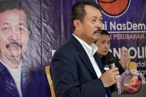 Tiga provinsi di Sulawesi akan dimekarkan